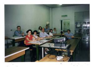 Roveggia 13-11-2000 Scuola  di Etica ed Economia