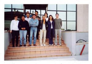 Anno 2002 Scuola di Etica ed Economia di Verona