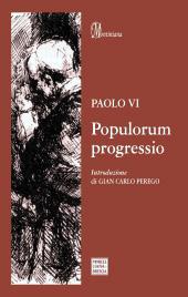 poulorum Progressio (1967)