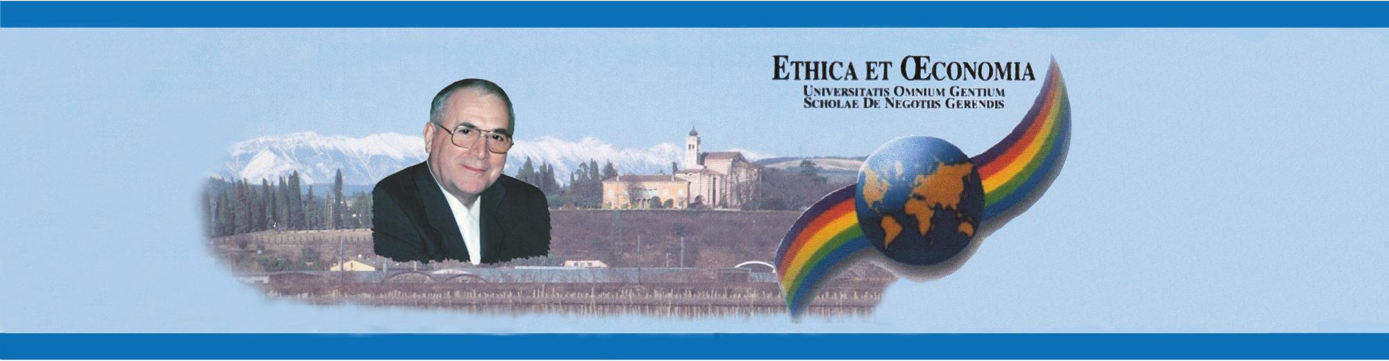 """Associazione """"Etica ed Economia Fratel Vittorino"""""""