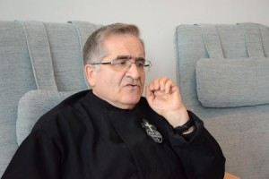 Padre Gianni Sgreva